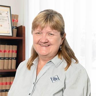 Brenda Gesling