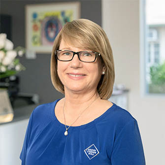 Judy Gahan